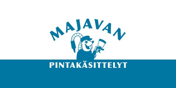 Maanrakennus Majava